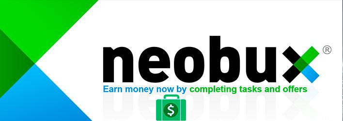 neobux - американский настоящий букс