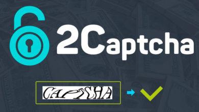 Photo of 2Captcha.com — международный заработок на капче