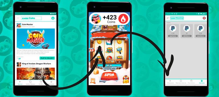 обзор приложения appstation