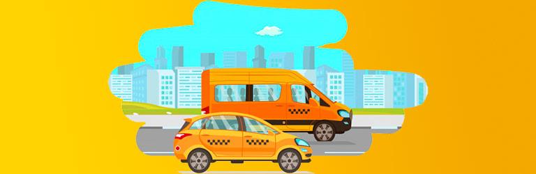 Работа таксистом в Uber Driver