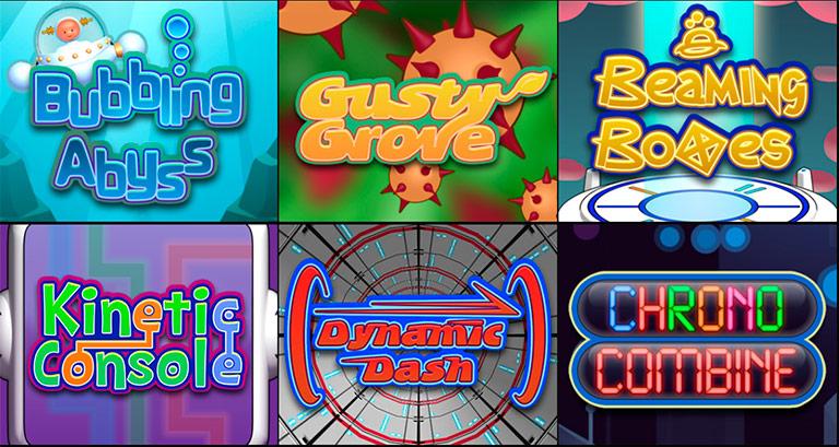 Игры за которые платят билеты в big time