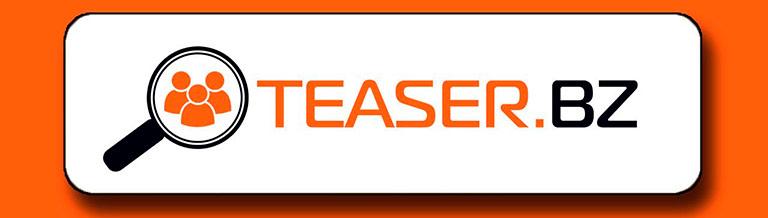 Teaser.bz - обзор расширения