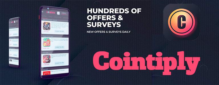 cointiply - еще один сборник биткоин кранов