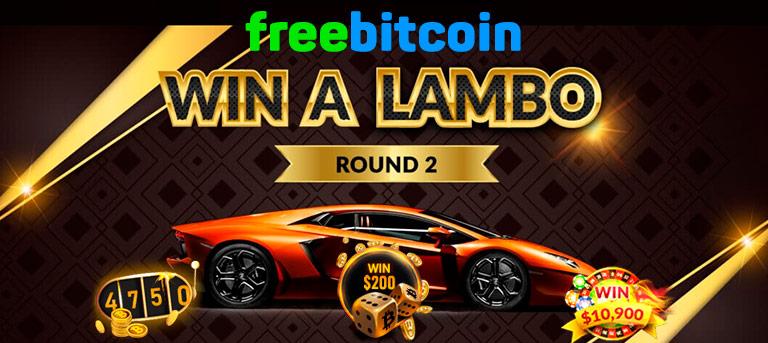 Freebitcoin - лучший Биткоин кран за все время