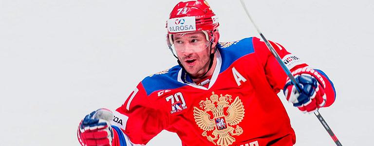 Илья Ковальчук - 5 место