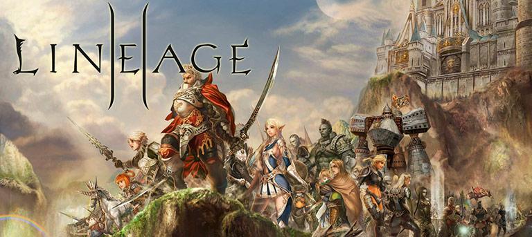 lineage 2 заработок на онлайн MMORPG
