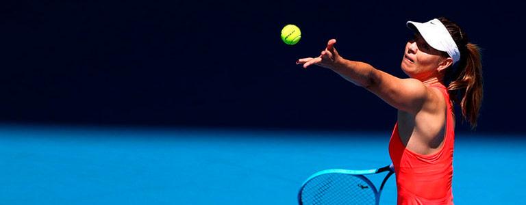 Мария Шарапова - самая богатая русская спортсменка