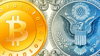 Стоит ли сейчас покупать доллар или криптовалюту?