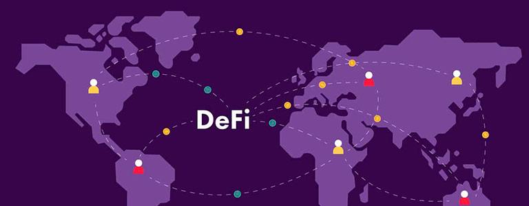 Как работают DeFi проекты