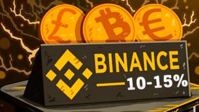 Photo of Binance — обзор заработка на бирже криптовалют